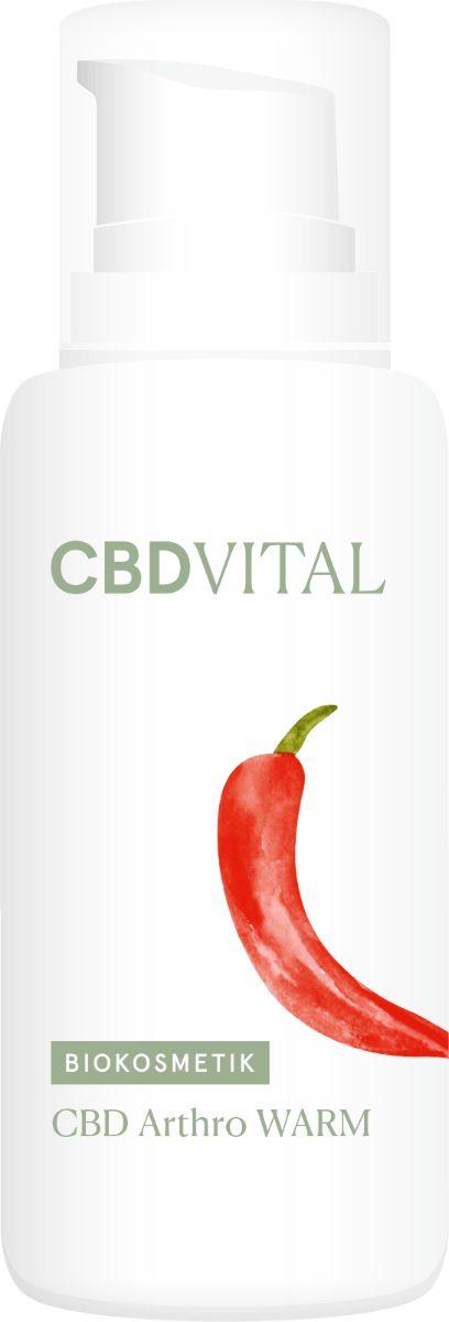 CBD-Vital CBD Arthro WARM