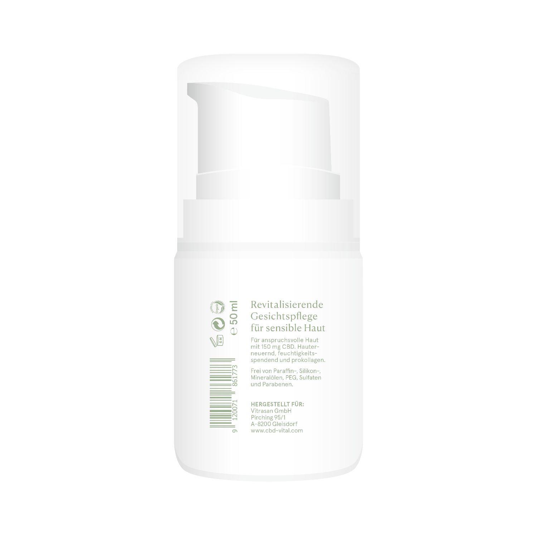 CBD-Vital CBD Hydracalm