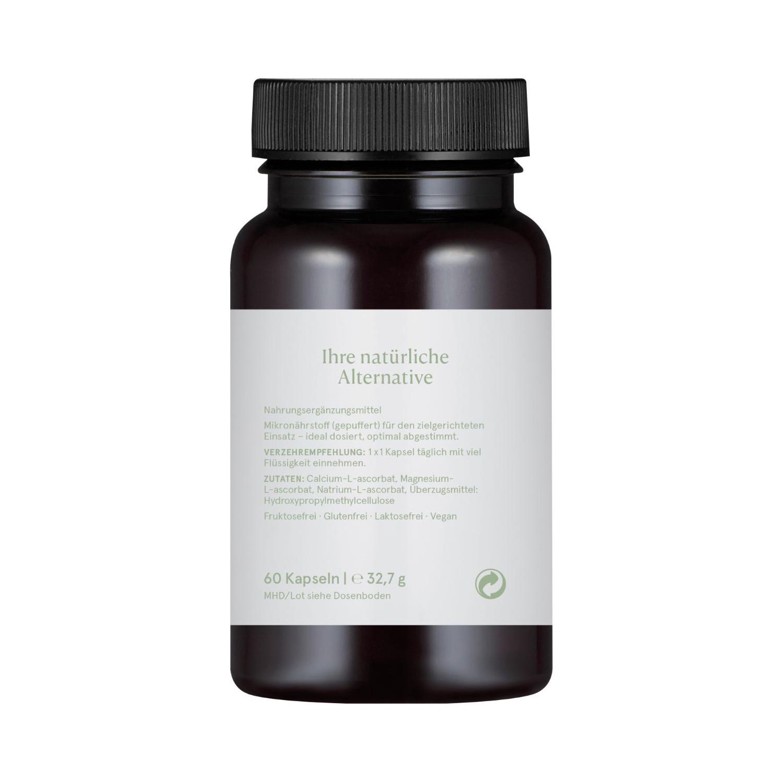 CBD Vital MN Vitamin C gepuffert - 350mg