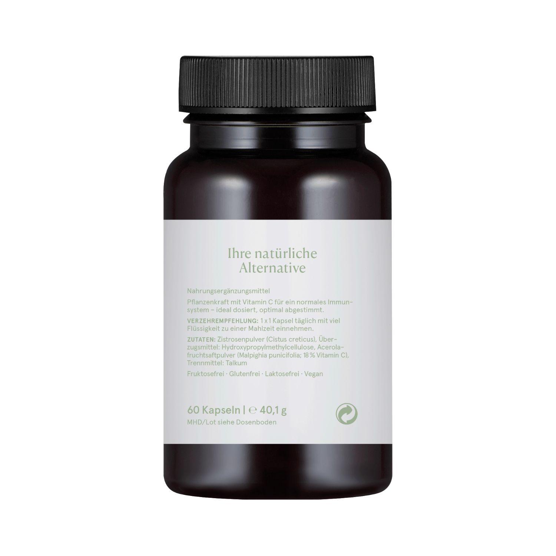CBD Vital Cistus Immun - Pflanzensupport und Vitamin C