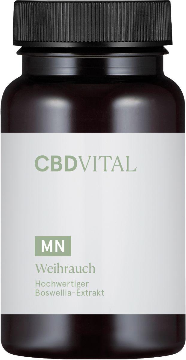 CBD-Vital MN Weihrauch